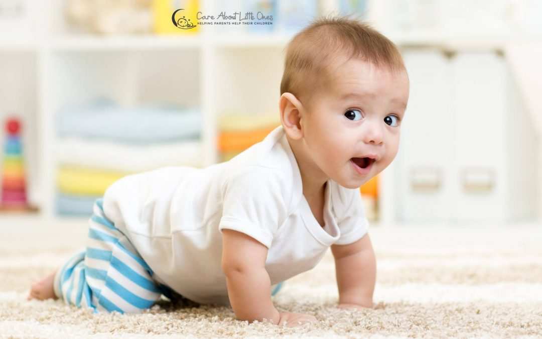 Signs Of Constipation In Babies (0-24 Months)