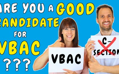 Are you a good candidate for VBAC?
